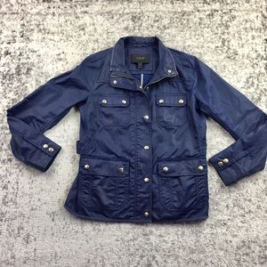 J.CREW Downtown Field Utility Jacket